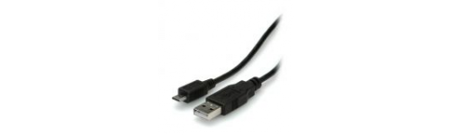 Cables y Adaptadores USB