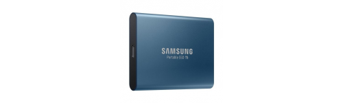 Discos SSD Externos