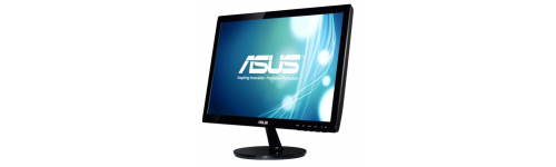 "Monitores 18.5"" a 20"""