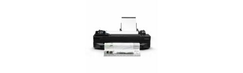 Impresoras de gran formato y plotter