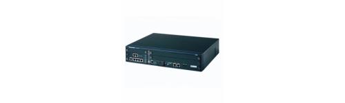 Centralitas hibridas IP Panasonic