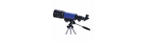 Microscopios - Telescopios