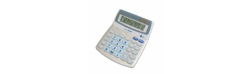 Material de Oficina:Calculadoras