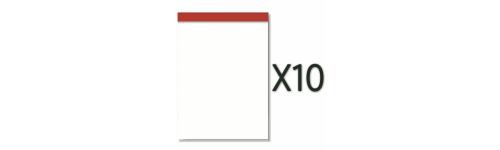 Blocs, Cuadernos y Agendas:Blocs de Notas