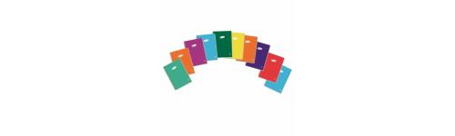 Blocs, Cuadernos y Agendas:Espiral