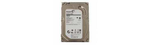 """Discos duros Hibridos SSD-SATA 3.5"""""""