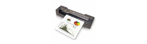 Escaner portatil de documentos