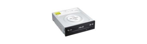 Grabadoras CD-DVD+-RW
