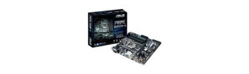 Placas Base Intel
