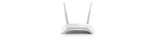 Modem & Router 3G - 4G