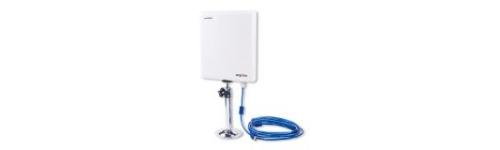 Adap. USB - WIFI para Exterior