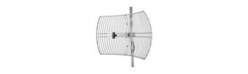 Antenas WIFI Exterior