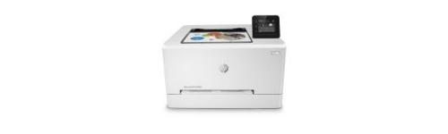 Impresoras laser de color