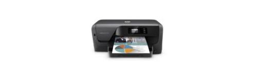 Impresoras tinta