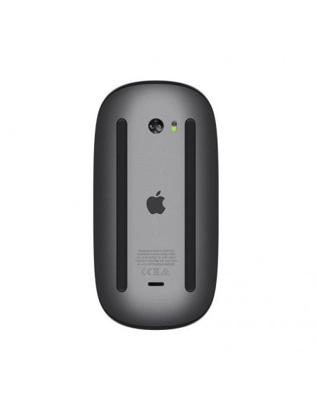 APPLE MAGIC MOUSE 2 GRIS ESPACIAL - MRME2ZM/A - Imagen 3