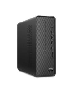 PC HP SLIM DESKTOP S01-AF1006NS - INTEL J4025 2.0GHZ - 8GB - 256GB SSD PCIE NVME - WIFI - BT - VGA/HDMI - NO ODD - W10 - NEGRO -
