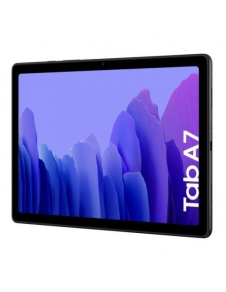 TABLET SAMSUNG GALAXY A7 2020 T500 GREY - 10.4'/26.41CM - OC - 32GB - 3GB RAM - ANDROID - CAM 8+5 MPX - MICRO SD - BAT.7040MAH -