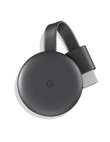 Google Chromecast 3 1080p/ Negro - Imagen 1