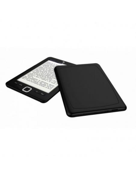 Libro electrónico Ebook Woxter Scriba 195/ 6'/ tinta electrónica/ WiFi/ Negro - Imagen 2