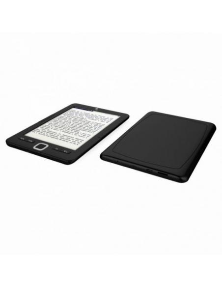 Libro electrónico Ebook Woxter Scriba 195/ 6'/ tinta electrónica/ WiFi/ Negro - Imagen 3