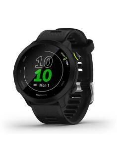 Smartwatch Garmin Forerunner 55/ Notificaciones/ Frecuencia Cardíaca/ GPS/ Negro - Imagen 1