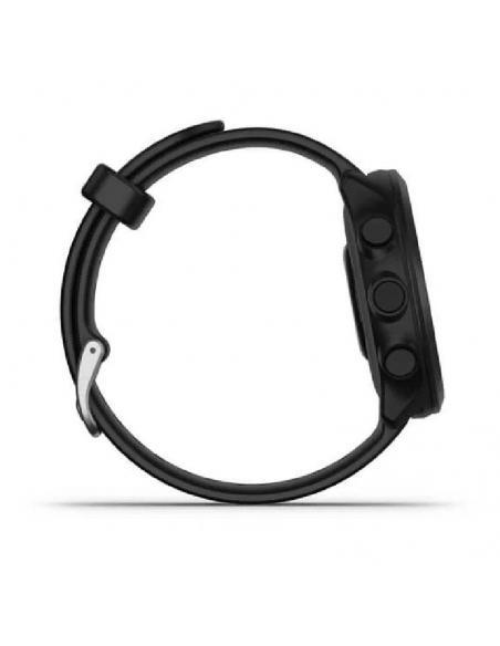 Smartwatch Garmin Forerunner 55/ Notificaciones/ Frecuencia Cardíaca/ GPS/ Negro - Imagen 3