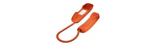 Telefonos Fijos e Inalambricos DECT