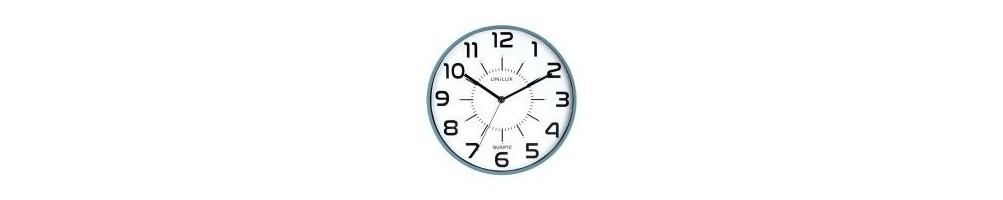 Relojes Hogar