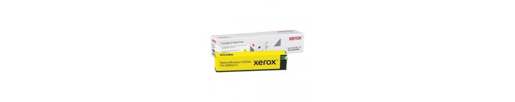 Consumibles Compatibles HP (Xerox)