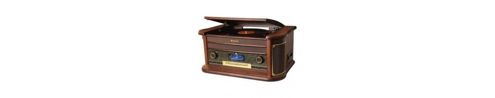 Conversores LP y Casette a MP3